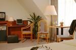 Отель Andersen Hotel Schwedt