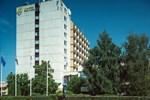 Отель Hotel Magistern