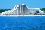 Отель Hotel Gergana