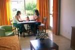 Отель Promenade Panama
