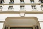 Отель Hotel Scala by Cambremon