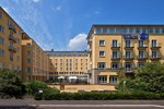 Отель Hilton Bonn