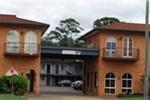 Отель Chelsea Motor Inn