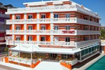 Отель Hotel Universal