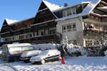 Апартаменты Sonnenhof-Willingen