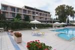 Отель Apollon Hotel