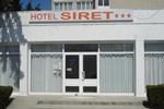 Отель Hotel Siret