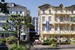 Отель Parkhotel Bad Homburg