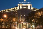 Отель Intercontinental Madrid