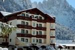 Отель Hotel Letizia