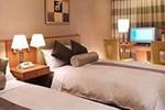 Отель APA Hotel Okayamaeki-Higashiguchi