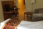 Отель Park Hotel Rjukan