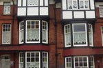 Гостевой дом The Tudor House