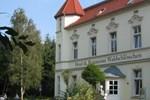 Отель Hotel & Restaurant Waldschlösschen