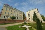 Отель Hotel Zamkowy
