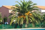 Апартаменты Lagrange Classic, Le Domaine d'Azur et Tahiti Park