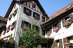 Гостевой дом Haus Jutta