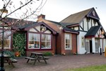 Отель Innkeeper's Lodge Glasgow, Strathclyde Park