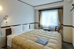 Отель Toyoko Inn Okayama-eki Higashi-guchi