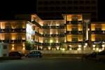 Отель Hotel Sant Jordi Thalasso Spa