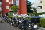 Отель Bike Hotel Villa Maria
