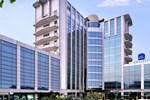 Отель Best Western Skycity Hotel