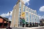 Days Inn - Niagara Falls, Clifton Hill Casino