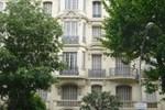 Отель Hotel Victor Hugo Nice