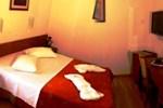 Отель Hotel Kiani Akti