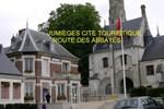 Мини-отель Chambres d'Hôtes La Bonne Famille