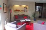 Отель Domaine Des Ormes Hotel