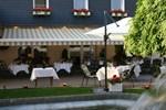 Отель Hostellerie Le Roannay