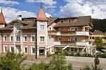 Отель Hotel Blitzburg