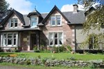 Гостевой дом Glenan Lodge Guest House