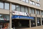 Отель Andromeda Hotel & Thalassa