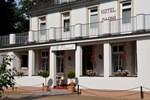 Гостевой дом Arnimsruh Hotel garni