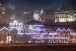 Отель Hotel Cavaler