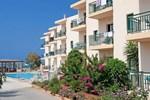 Апартаменты Edem Beach Hotel