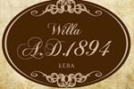 Гостевой дом Willa A.D.1894