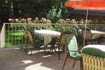 Отель Hotel-Strandbad-Pension Eden