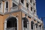 Отель Grand Hotel President