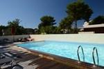 Апартаменты Appart'Hotel Odalys Olympe