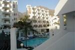 Отель Apartamentos Playaolid