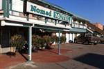 Отель Nomad Motel