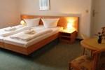 Отель Hotel am Schlosspark