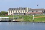 Hotel Café Restaurant Zalen Hoogeerd