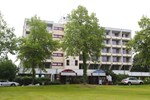 Отель Hotel im Park