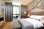 Отель Crowne Plaza Berlin - Potsdamer Platz