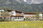 Отель Best Western Plus Hotel Alpenhof