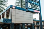 Отель El Paso Motor Inn
